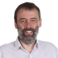 Ing. Ivan Indráček