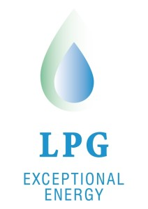 Logo LPG - Exceptional Energy