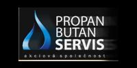Propan Butan Servis - revize a servis plynových láhví